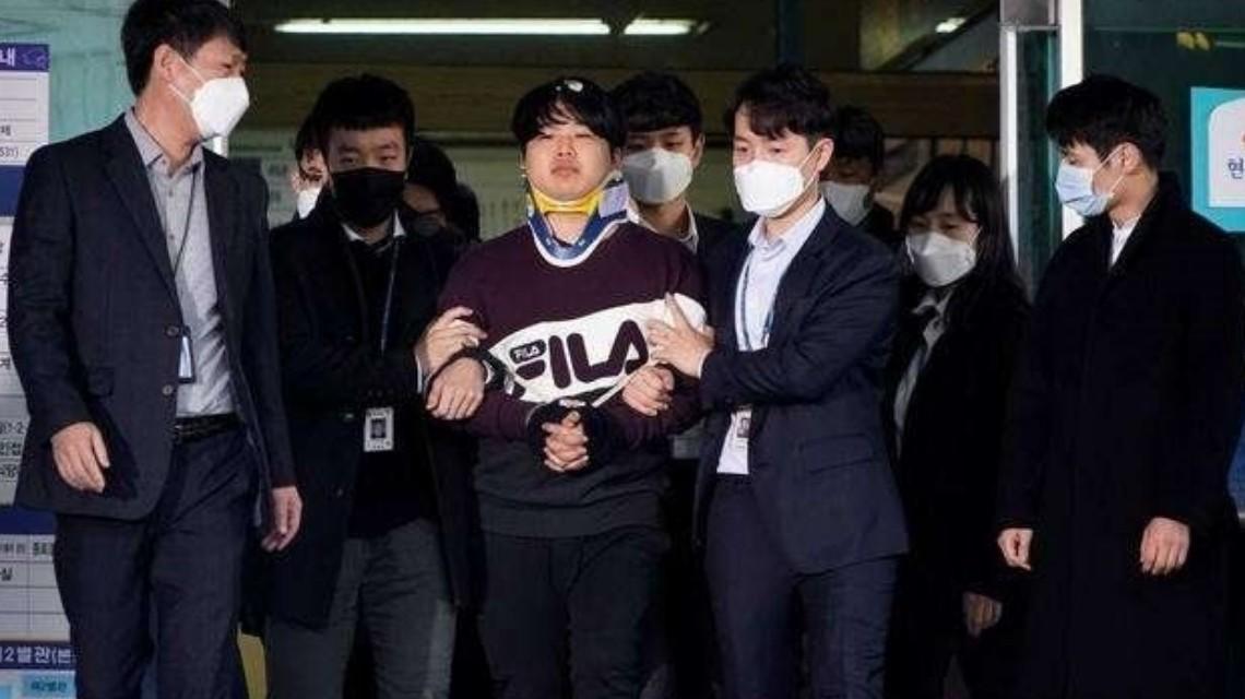 """韩媒:韩检方对""""博士房""""8名共犯进行追加起诉"""