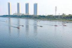 """国家赛艇协会与省体育局达成战略合作协议,中国奥运""""水军""""从..."""